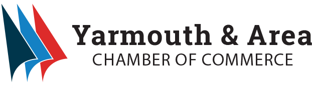 Yarmouth and Area Chamber of Commerce Logo